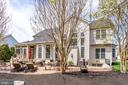 - 25647 S VILLAGE DR, CHANTILLY