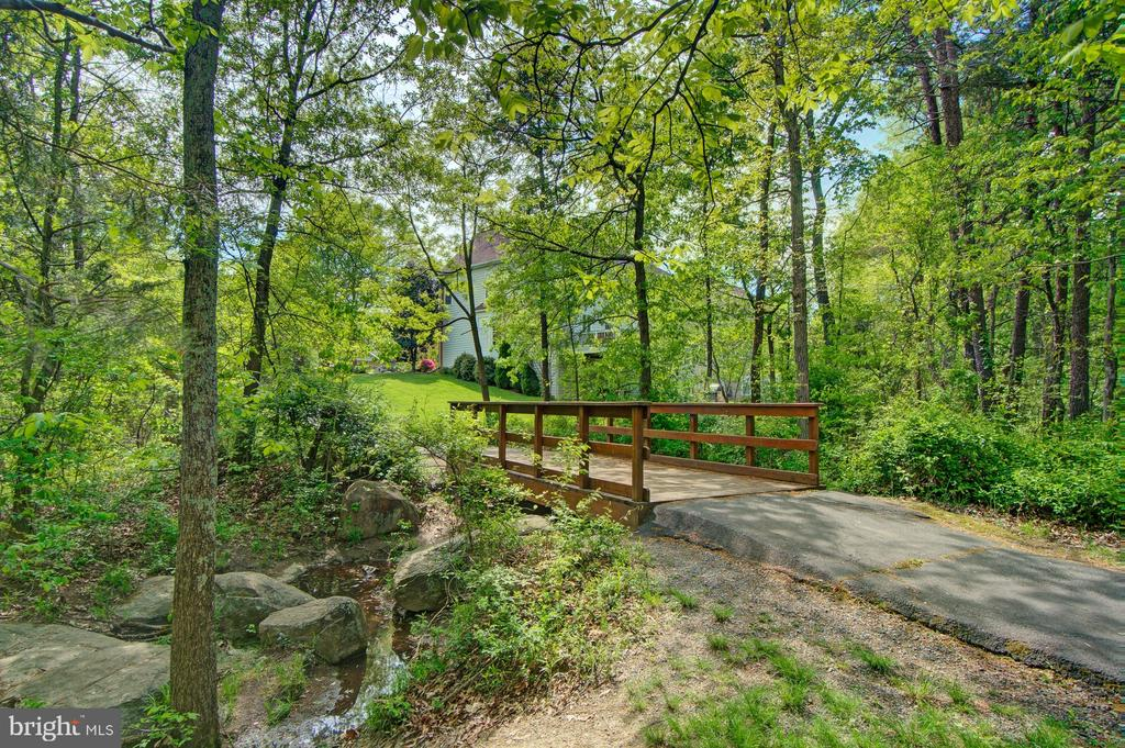 This Could be Your View Every Day! - 42834 MEANDER CROSSING CT, BROADLANDS
