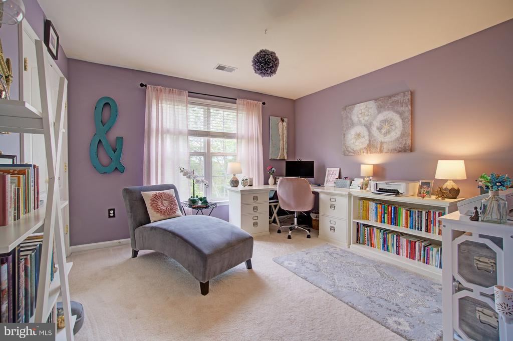 Spacious 3rd Bedroom - 42834 MEANDER CROSSING CT, BROADLANDS