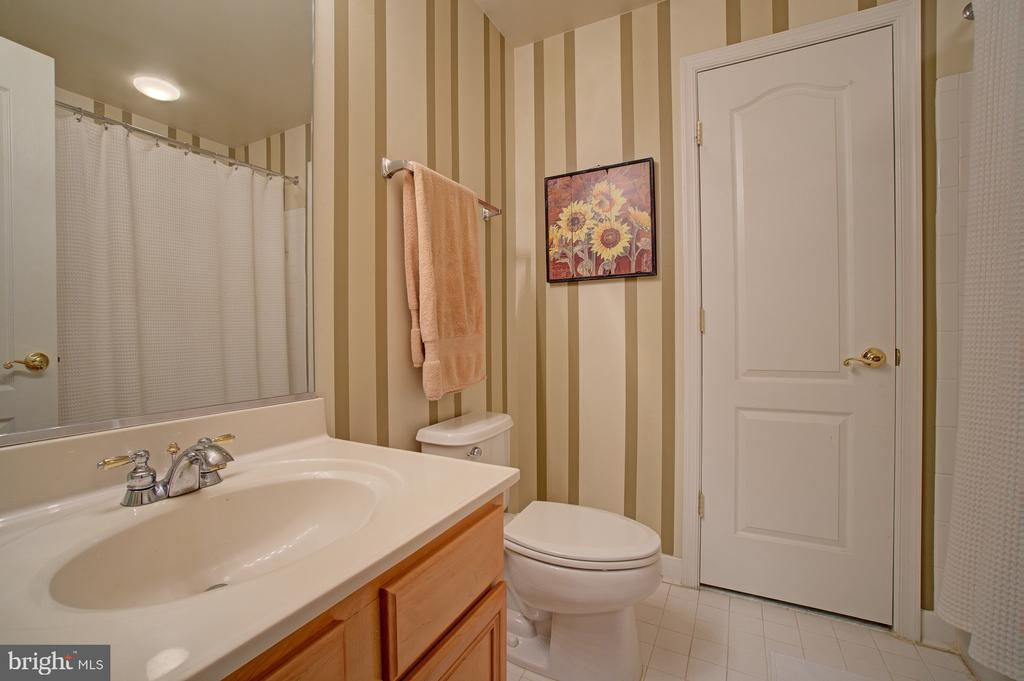4th Full Bath Attached to 5th Bedroom - 42834 MEANDER CROSSING CT, BROADLANDS