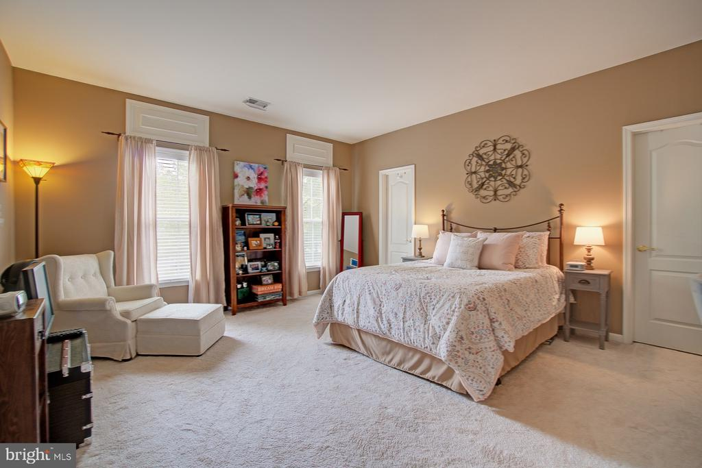 Sizeable 2nd Bedroom and Ensuite - 42834 MEANDER CROSSING CT, BROADLANDS