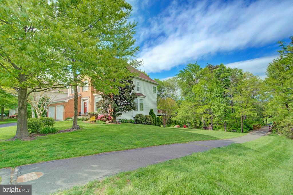 Enjoy the Beauty of the Broadlands! - 42834 MEANDER CROSSING CT, BROADLANDS