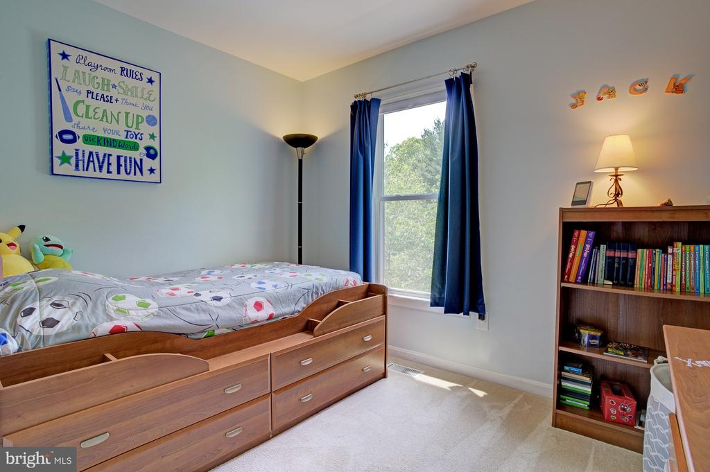 Third bedroom - 6900 COMPTON VALLEY CT, CENTREVILLE