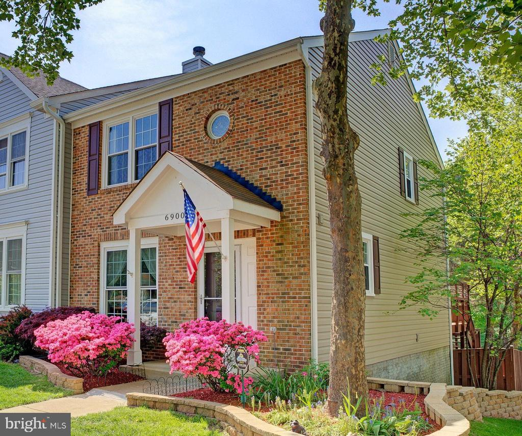 Check out the virtual tour! - 6900 COMPTON VALLEY CT, CENTREVILLE
