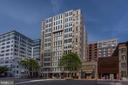 Welcome to the Cosmopolitan! - 715 6TH ST NW #1003, WASHINGTON