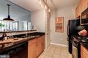 Gourmet kitchen - 715 6TH ST NW #1003, WASHINGTON