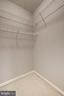 Huge walk in closets (2) - 715 6TH ST NW #1003, WASHINGTON