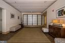 Well maintained boutique building - 715 6TH ST NW #1003, WASHINGTON