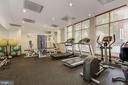 Functional gym - 715 6TH ST NW #1003, WASHINGTON
