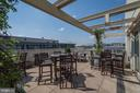 Spacious rooftop patio with monument views! - 715 6TH ST NW #1003, WASHINGTON