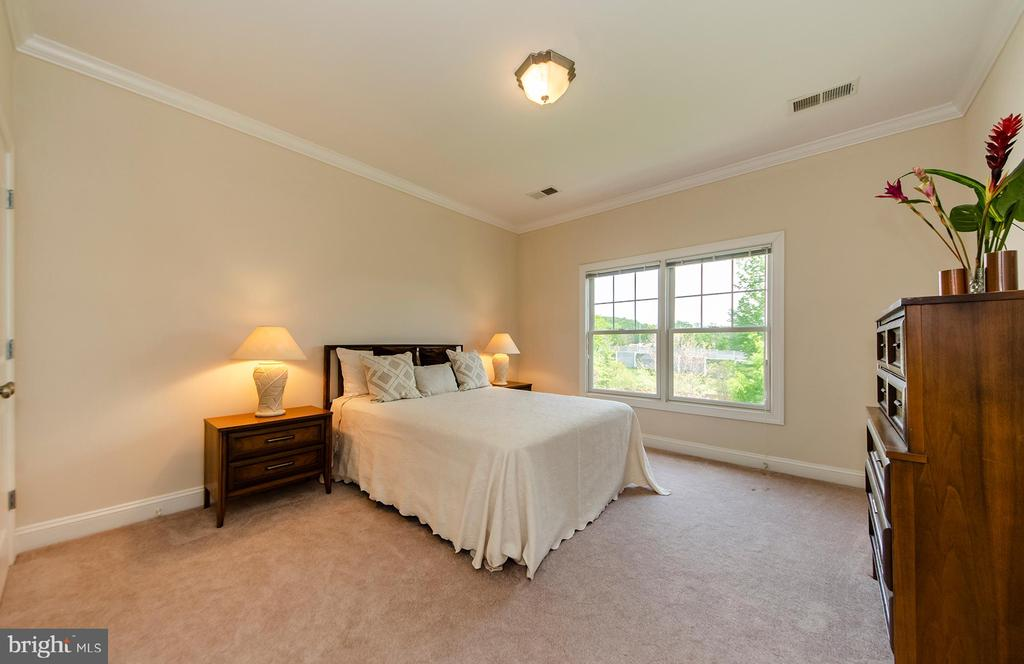 Bedroom 4 - 7919 N PARK ST, DUNN LORING