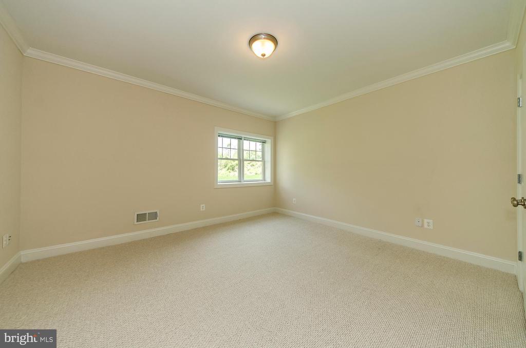 Lower Level Bedroom 5 - 7919 N PARK ST, DUNN LORING