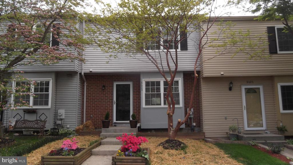 8624  KELSO TERRACE, Gaithersburg in MONTGOMERY County, MD 20877 Home for Sale