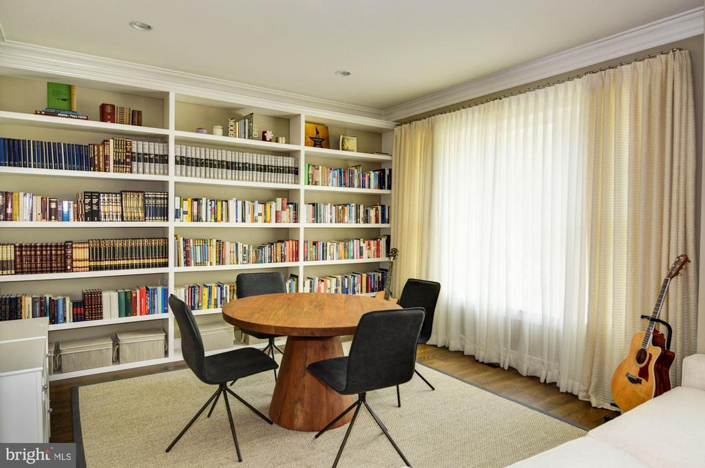 First Floor Office - 5211 CARLTON ST, BETHESDA