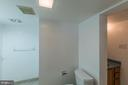 Full Bath in Basement - 7425 TILLMAN DR, FALLS CHURCH