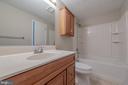 Full Bathroom - 7868 MARIOAK DR, ELKRIDGE
