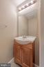 Bathroom - 7868 MARIOAK DR, ELKRIDGE