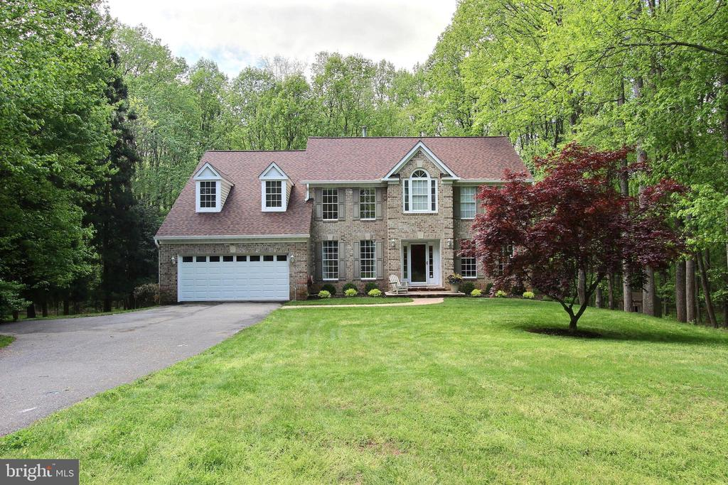 6437  STREAM VALLEY WAY, Gaithersburg, Maryland