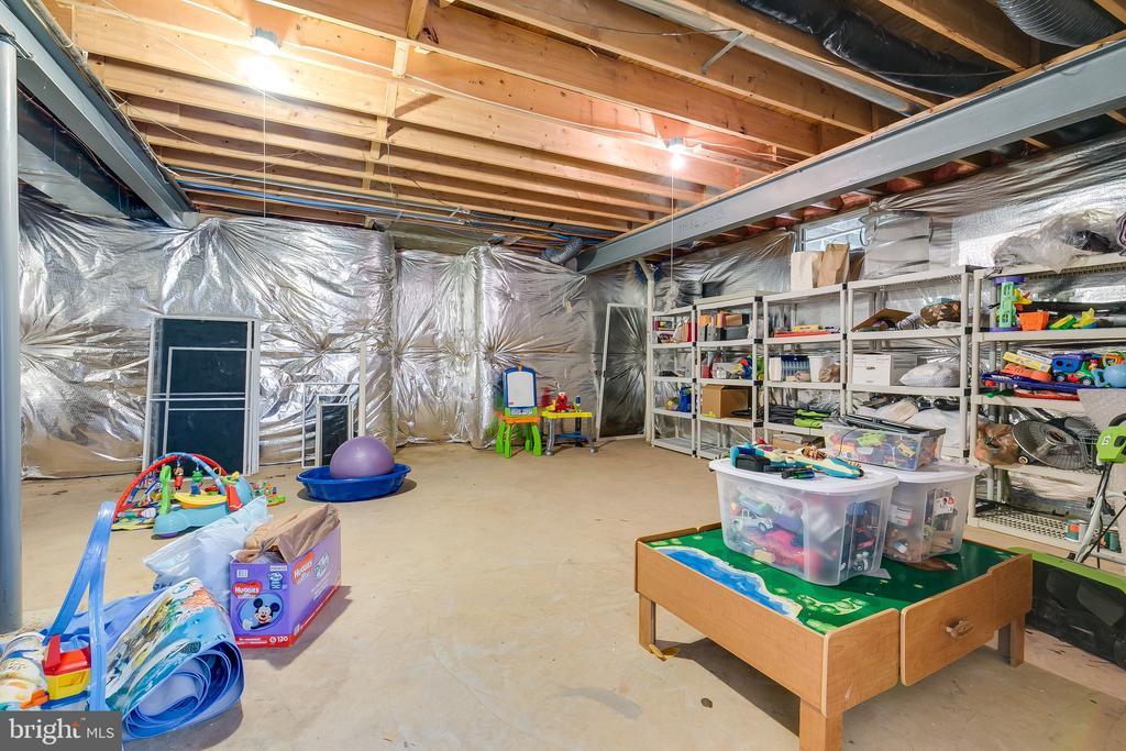 Storage Area - 12709 OX MEADOW DR, HERNDON