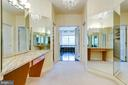 Changing/jewelry room - 12709 OX MEADOW DR, HERNDON
