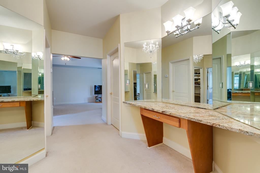 Changing room - 12709 OX MEADOW DR, HERNDON