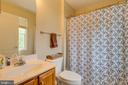 Full Bathroom - 12709 OX MEADOW DR, HERNDON