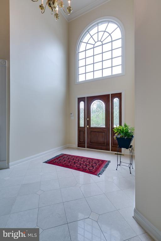 Grand Foyer - 12709 OX MEADOW DR, HERNDON