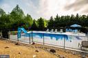 Stunning Salt-Water Pool - 46 ALDERWOOD DR, STAFFORD