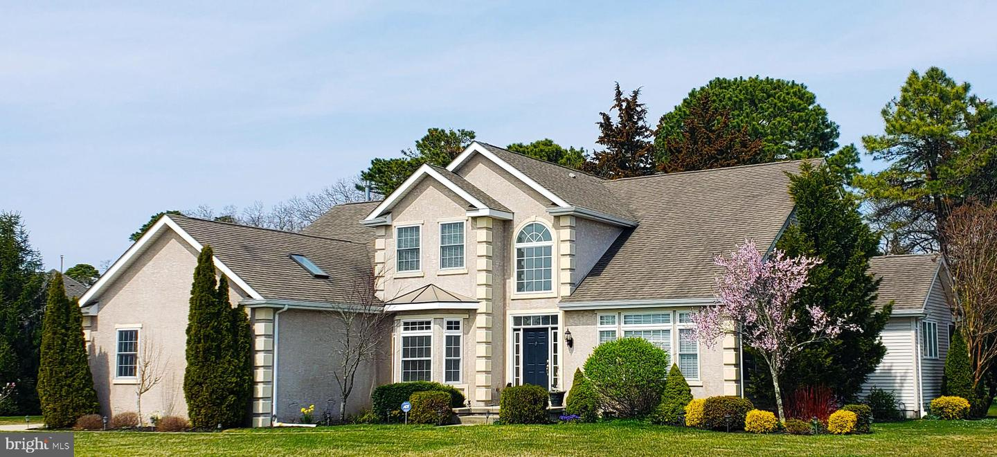 Single Family Home for Sale at Egg Harbor Township, New Jersey 08234 United States