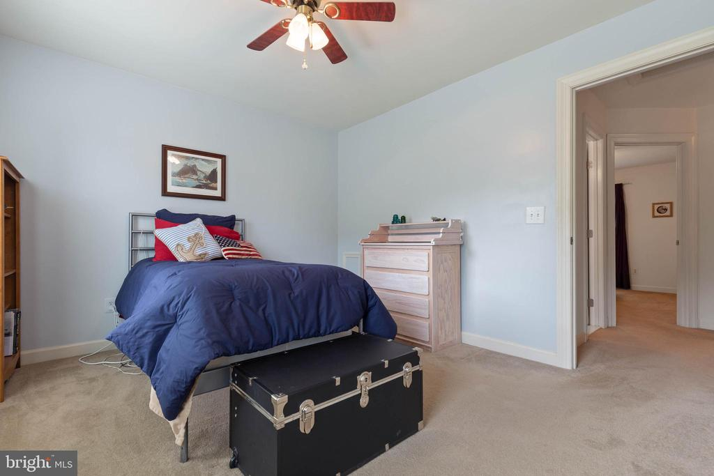 2nd Bedroom - 15616 NEATH DR, WOODBRIDGE