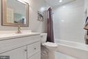 2nd Full Bath - 15616 NEATH DR, WOODBRIDGE