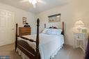 3rd Bedroom - 15616 NEATH DR, WOODBRIDGE