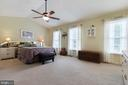 4th Bedroom - 15616 NEATH DR, WOODBRIDGE