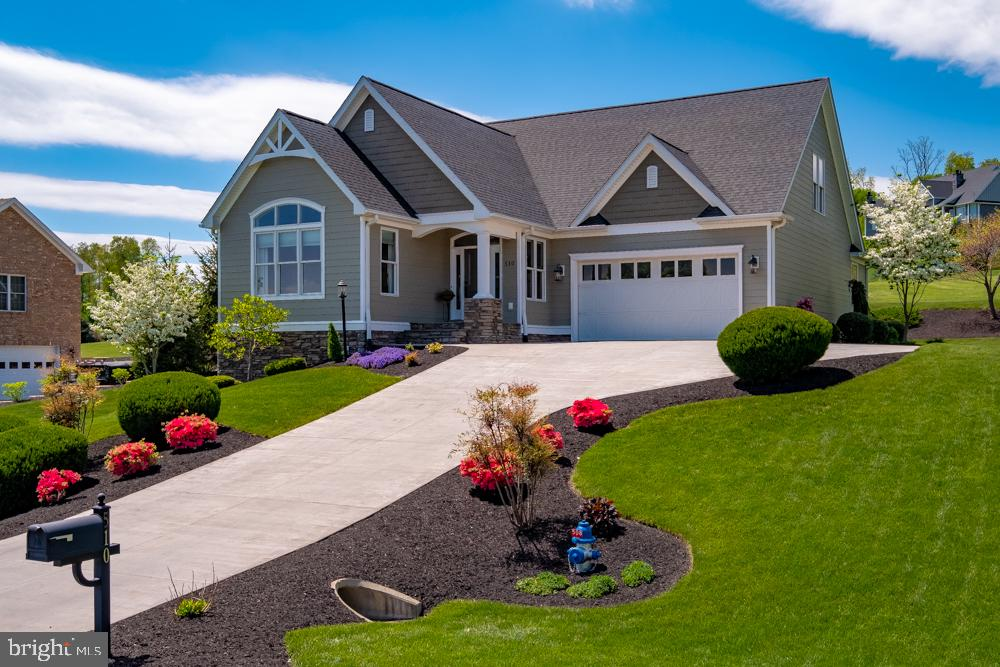 Single Family Homes for Sale at Harrisonburg, Virginia 22801 United States
