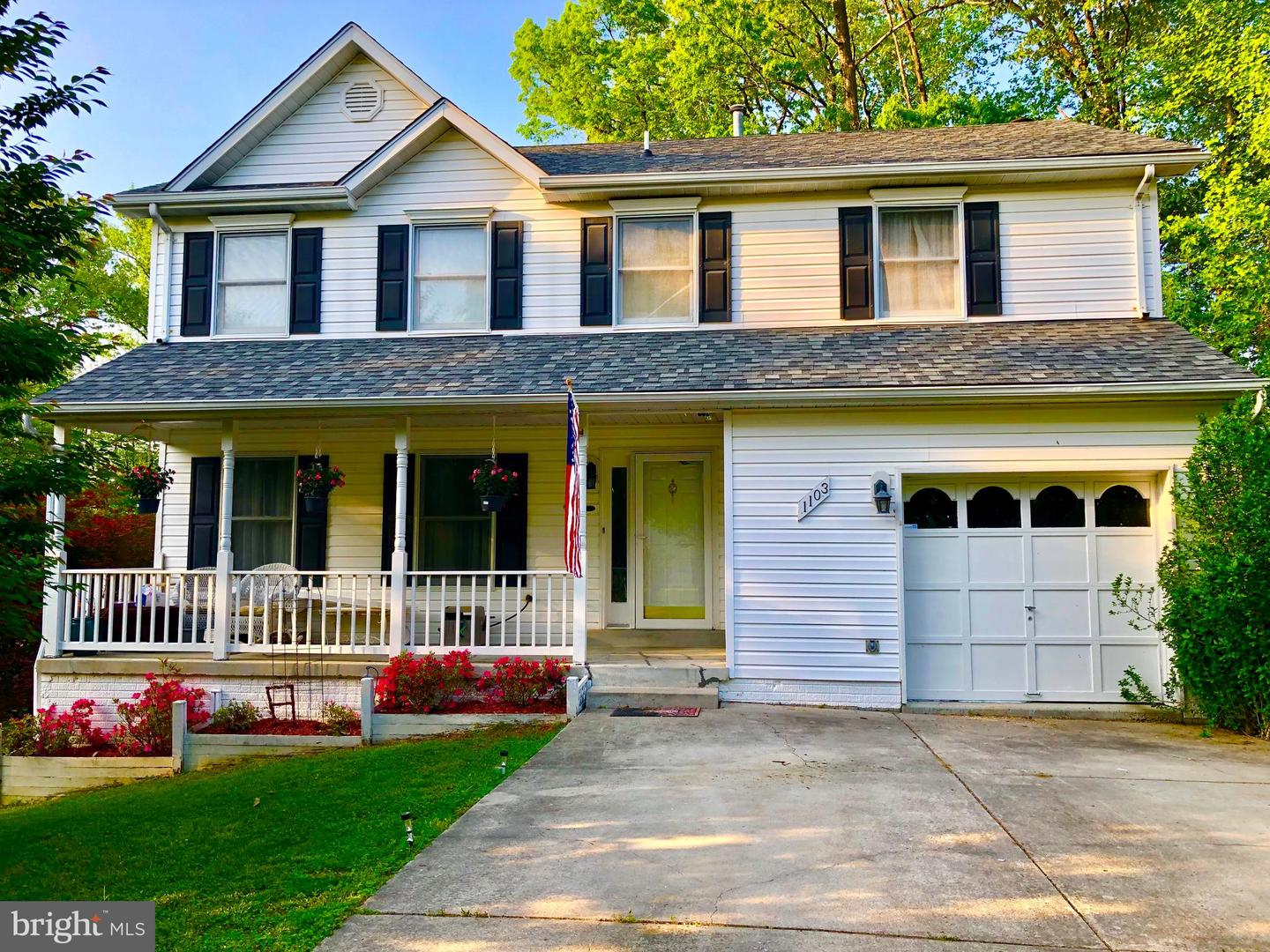 Single Family for Sale at 1103 Charing Cross Dr Crofton, Maryland 21114 United States