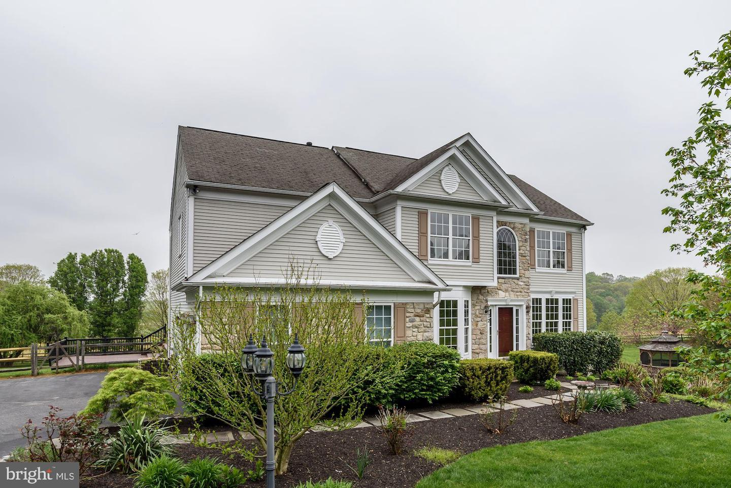 Additional photo for property listing at 1772 Cattail Meadows Dr Woodbine, Maryland 21797 United States