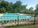 Community Pool - 15536 BOAR RUN CT, MANASSAS