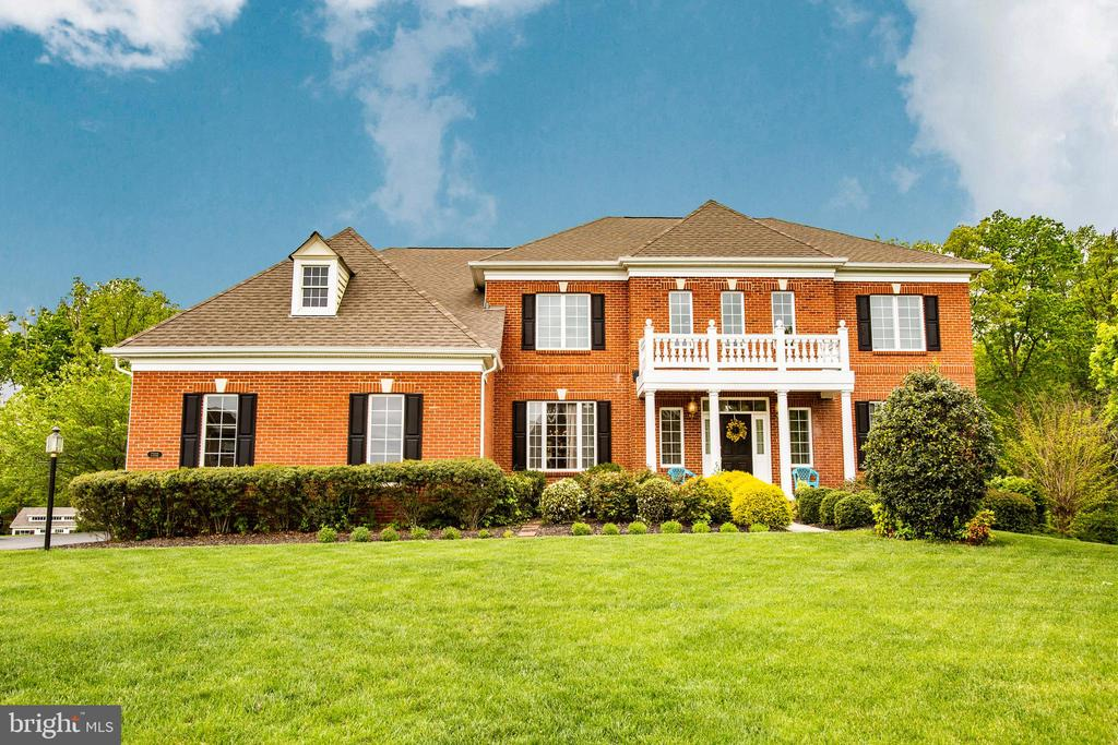 7332  TUCAN COURT, Fauquier County, Virginia
