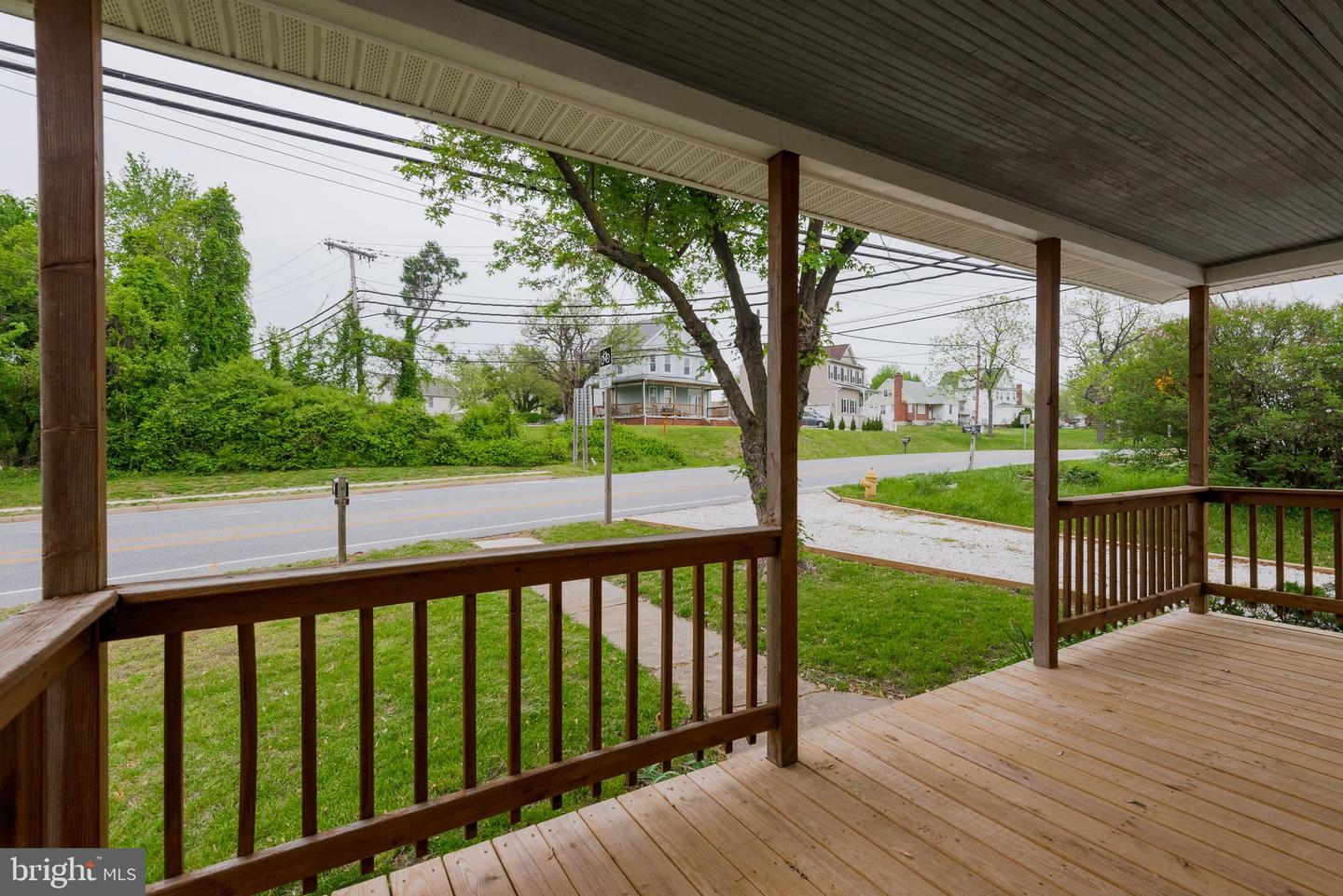 Additional photo for property listing at 803 S Camp Meade Rd Linthicum, Maryland 21090 United States