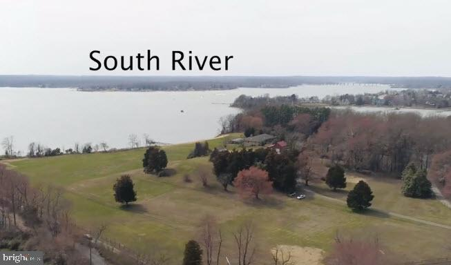 Land for Sale at 3240 Harness Creek Road Annapolis, Maryland 21403 United States