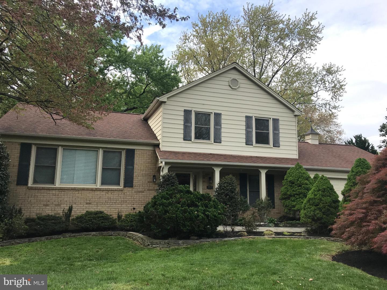 Single Family Homes för Försäljning vid Brookeville, Maryland 20833 Förenta staterna