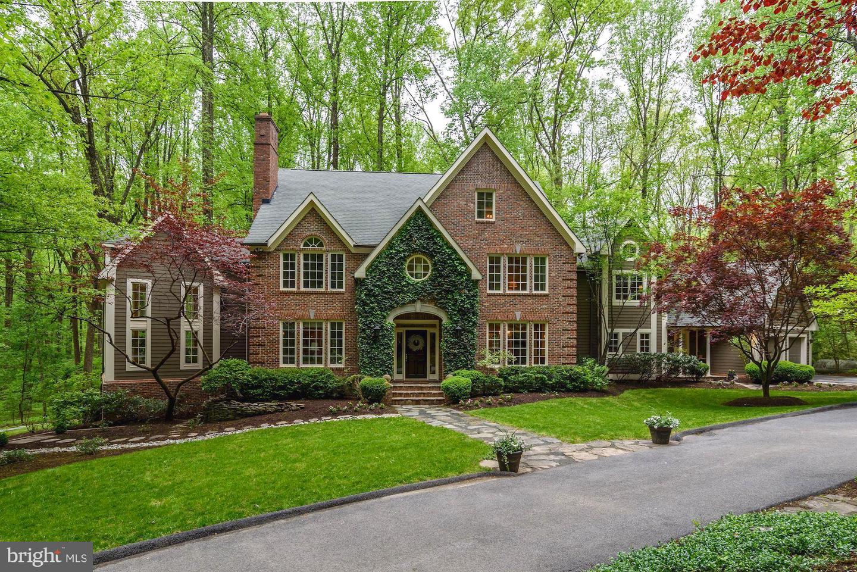 Single Family Homes para Venda às Clarksville, Maryland 21029 Estados Unidos