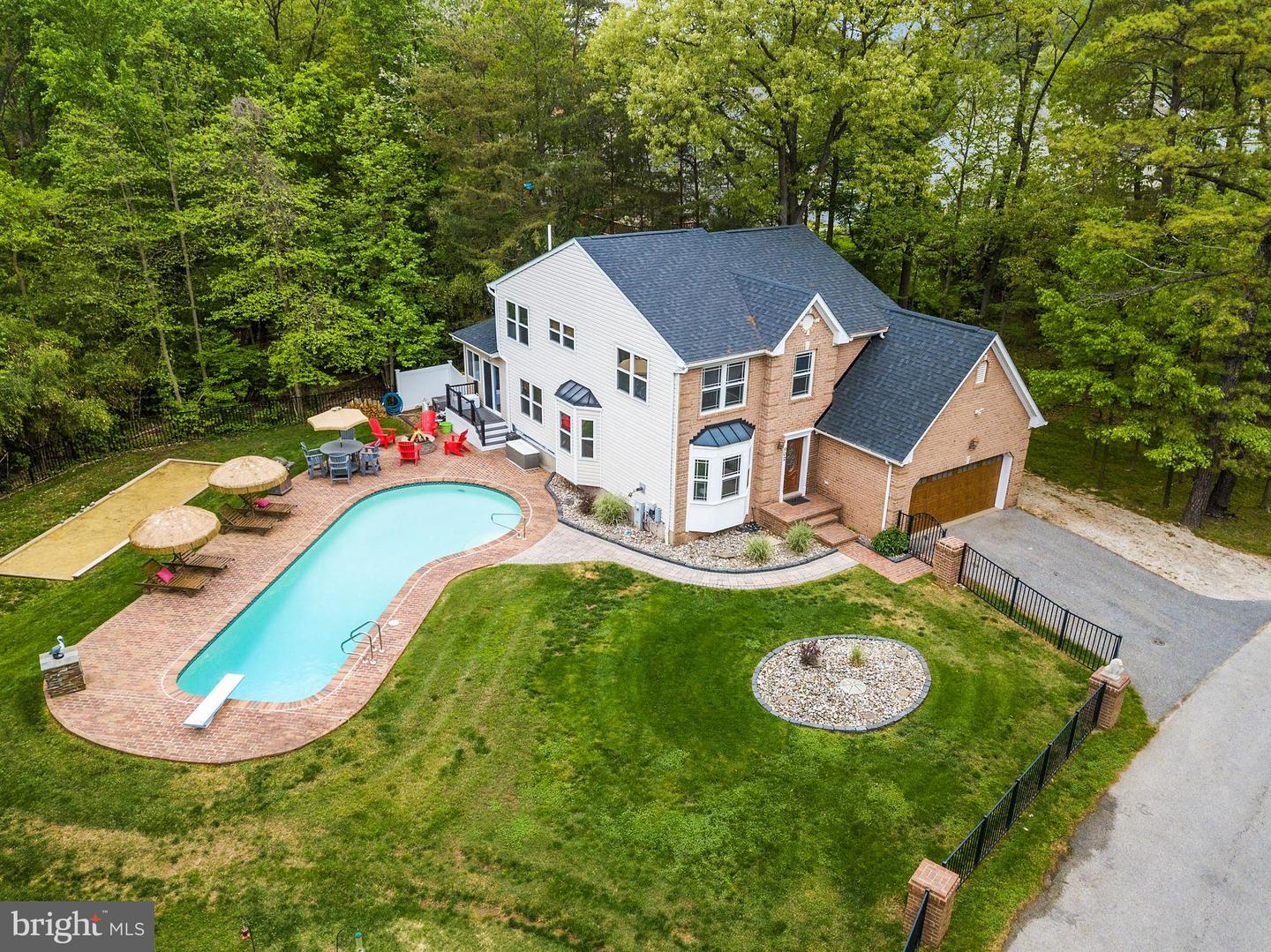 Single Family Homes para Venda às Chestnut Hill Cove, Maryland 21226 Estados Unidos