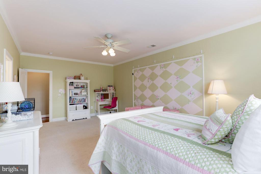 Bedroom 4 - 19060 AMUR CT, LEESBURG