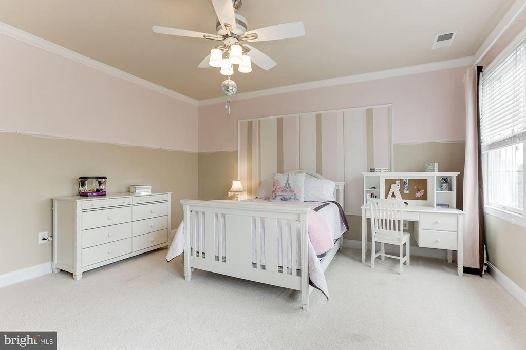 Bedroom 2 - 19060 AMUR CT, LEESBURG
