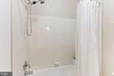 Buddy Bath Shower - 19060 AMUR CT, LEESBURG