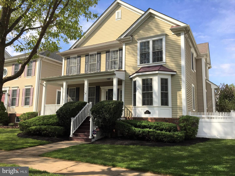 119 GEORGE Street  Trenton, New Jersey 08691 États-Unis