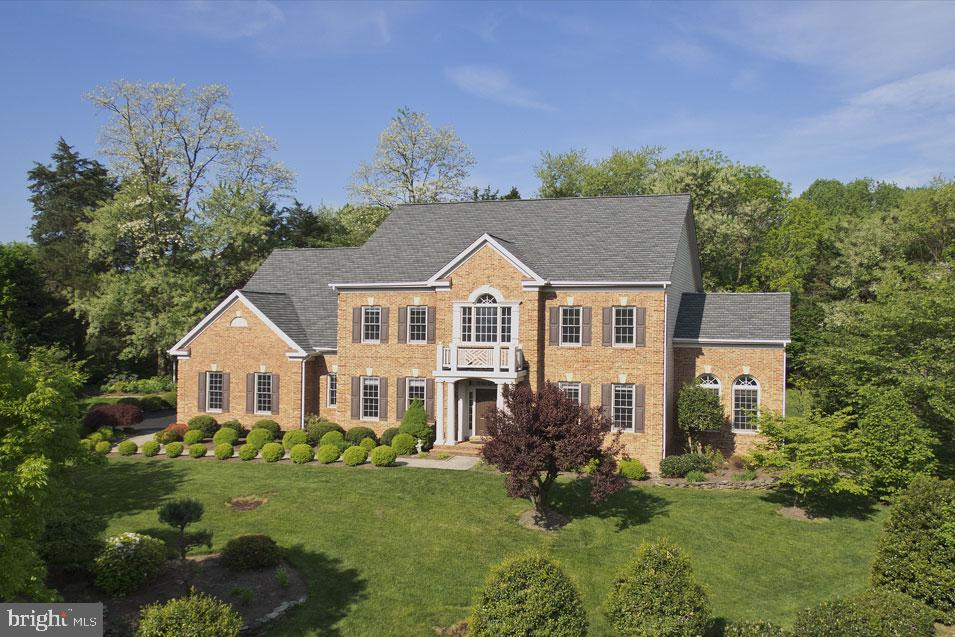 Single Family Homes for Sale at Oak Hill, Virginia 20171 United States
