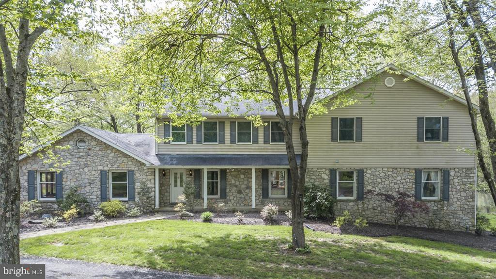 595  LINTON HILL ROAD, Newtown, Pennsylvania