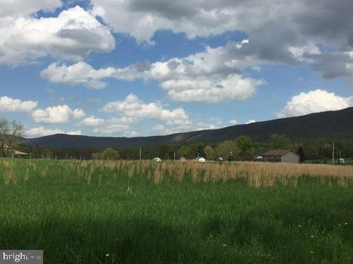 Land for Sale at Dry Run, Pennsylvania 17220 United States